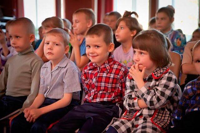 Какие документы нужны для оформления опекунства над детьми из детского дома