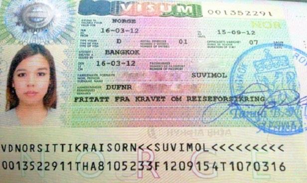 Гражданство Норвегии для россиян: как стать гражданином Норвегии