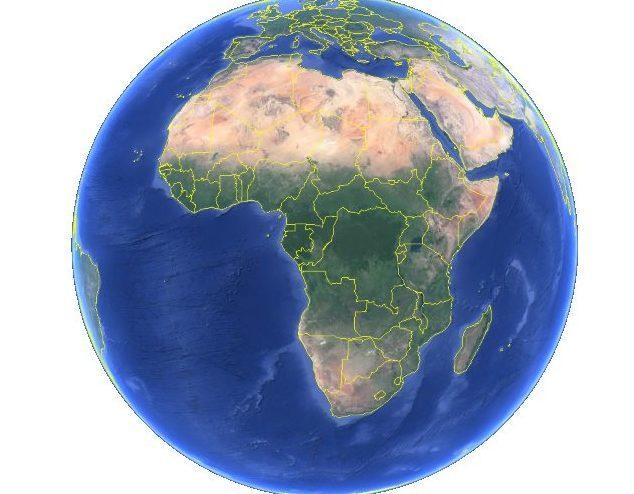 Как уехать на работу в Африку: вакансии и оформление разрешения на работу
