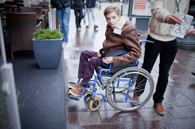Оплата за опекунство над инвалидом 1 группы