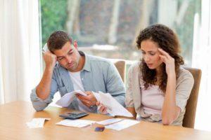 Когда можно начинать раздел имущества после развода