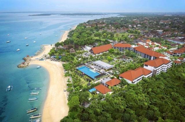 Как переехать жить на остров Бали(в Индонезию)