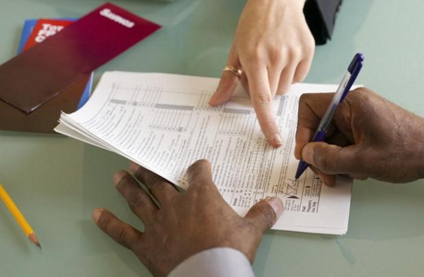 Налог на доходы при получении имущества в наследство или по дарению