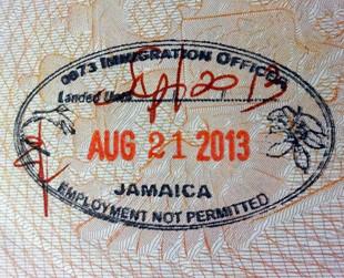 Когда россиянам понадобится виза для въезда на Ямайку и как её оформить
