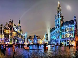 Как россиянам получить гражданство Бельгии